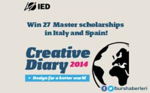 IDE-Creative-Diary-Master-Bursu