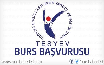 TESYEV-burs