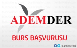 ademder-burs-basvurusu