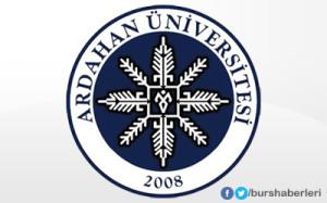 Ardahan Üniversitesi Bursları