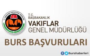 Başbakanlık VGM İlk-Orta Öğretim Burs Başvuruları Sonuçları Açıklandı!
