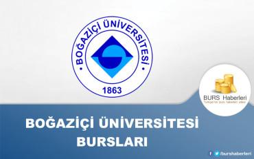 Boğaziçi Üniversitesi Başarı Bursları