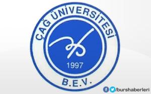Çağ Üniversitesi Bursları