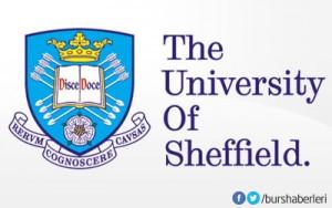 İngiltere Sheffield Üniversitesi Burs Başvurusu Başladı!