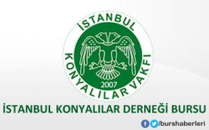 İstanbul Konyalılar Derneği Burs Başvurusu