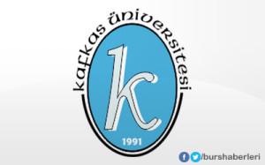 Kafkas Üniversitesi Bursları
