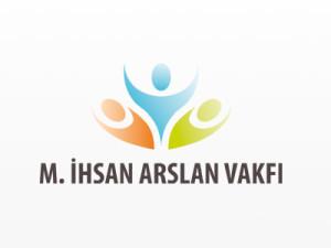 m ihsan arslan vakfi logo 300x225 M. İhsan Arslan Vakfı Bursu