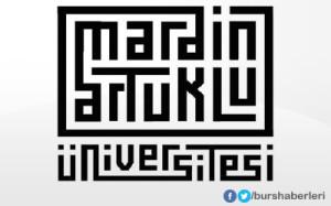 Mardin Artuklu Üniversitesi Bursları