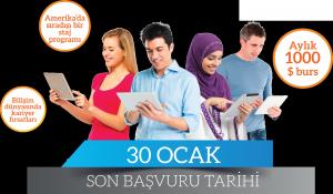 Turken Vakfı Comodo Prestij Bursu Başvuruları Başladı!