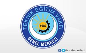 Adana Teknik Eğitim Vakfı (TEKEV) Bursu