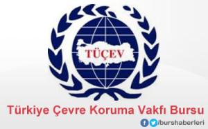 Türkiye Çevre Koruma Vakfı (TÜÇEV) Bursu