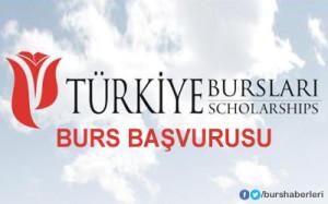 Türkiye Bursları – Lisansüstü Burslar