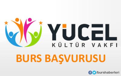yucel-kultur-vakfi-bursu